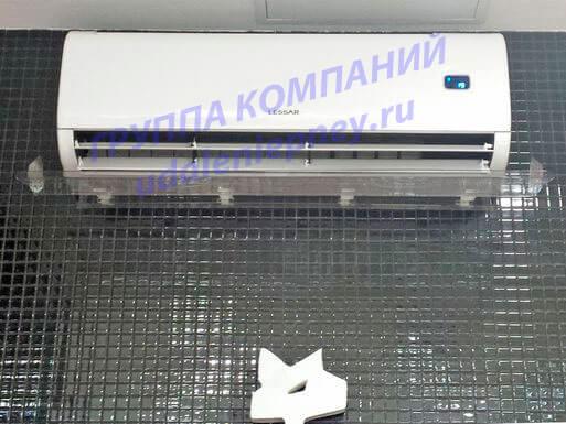 экран под кондиционер
